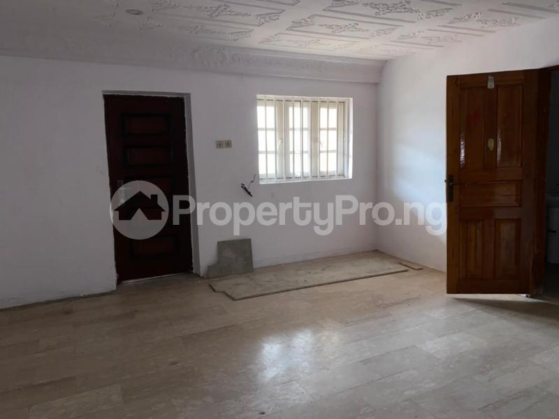 5 bedroom Detached Duplex for rent Shonibare Estate Mobolaji Bank Anthony Way Ikeja Lagos - 28
