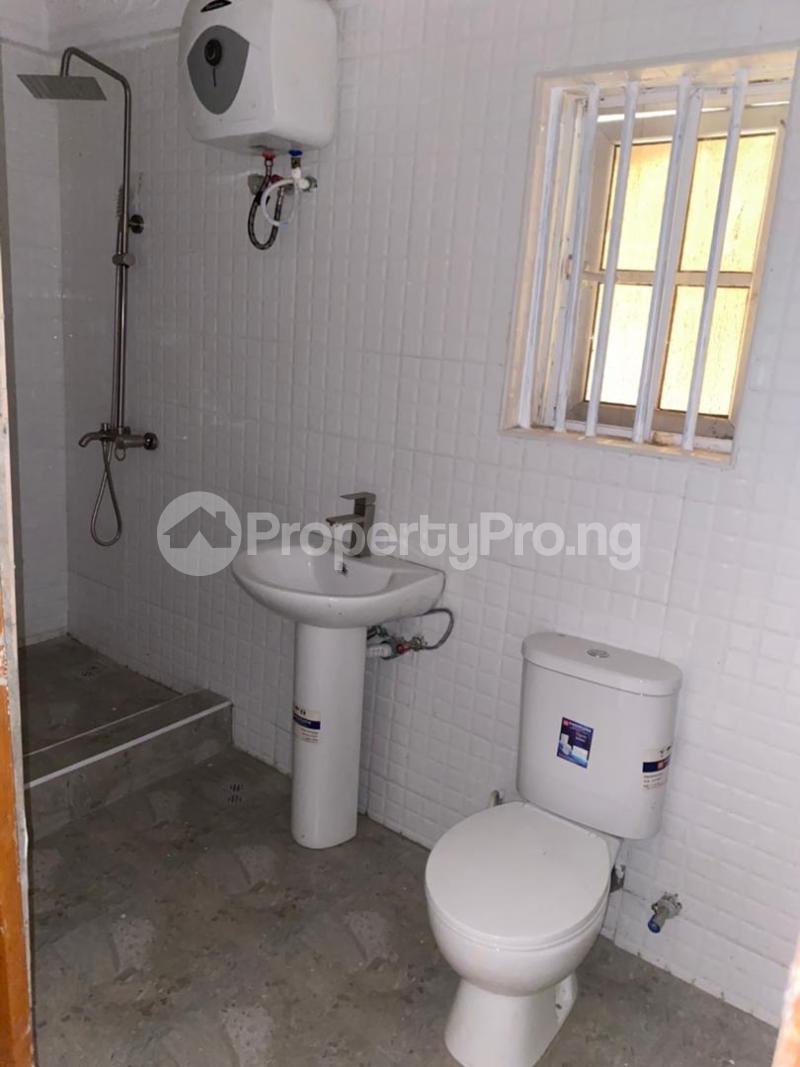 5 bedroom Detached Duplex for rent Shonibare Estate Mobolaji Bank Anthony Way Ikeja Lagos - 7