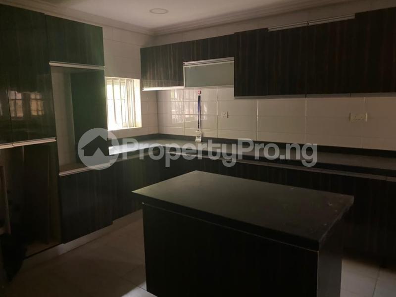 5 bedroom Detached Duplex for rent Shonibare Estate Mobolaji Bank Anthony Way Ikeja Lagos - 27