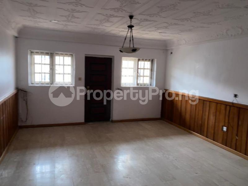 5 bedroom Detached Duplex for rent Shonibare Estate Mobolaji Bank Anthony Way Ikeja Lagos - 17