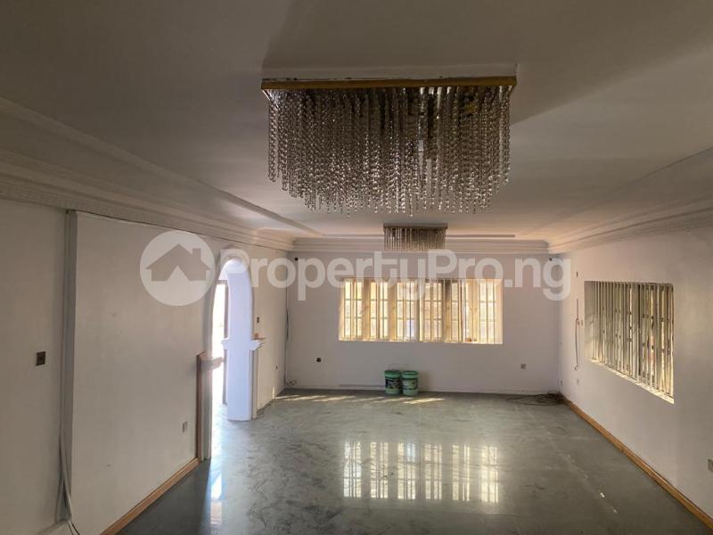 5 bedroom Detached Duplex for rent Shonibare Estate Mobolaji Bank Anthony Way Ikeja Lagos - 29