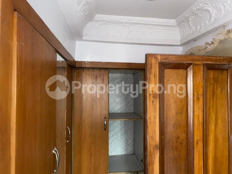 5 bedroom Detached Duplex for rent Shonibare Estate Mobolaji Bank Anthony Way Ikeja Lagos - 21