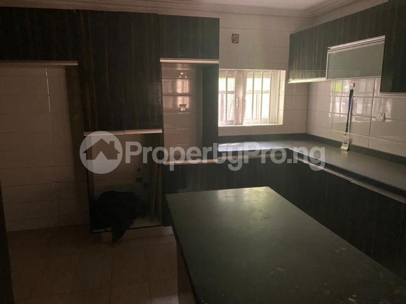 5 bedroom Detached Duplex for rent Shonibare Estate Mobolaji Bank Anthony Way Ikeja Lagos - 0