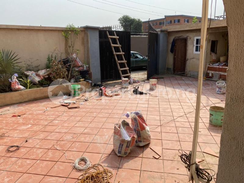 5 bedroom Detached Duplex for rent Shonibare Estate Mobolaji Bank Anthony Way Ikeja Lagos - 8
