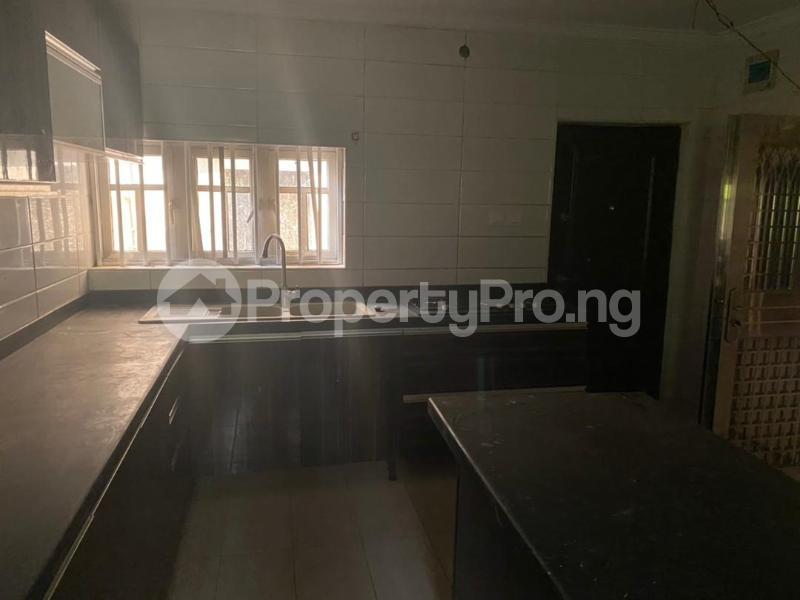 5 bedroom Detached Duplex for rent Shonibare Estate Mobolaji Bank Anthony Way Ikeja Lagos - 30