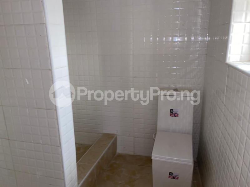 5 bedroom Detached Duplex for rent Shonibare Estate Mobolaji Bank Anthony Way Ikeja Lagos - 1
