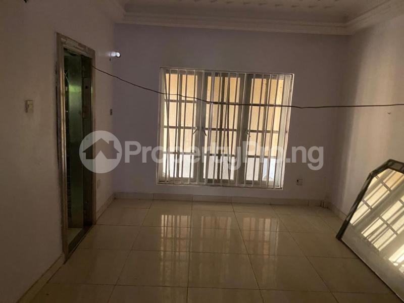 5 bedroom Detached Duplex for rent Shonibare Estate Mobolaji Bank Anthony Way Ikeja Lagos - 9