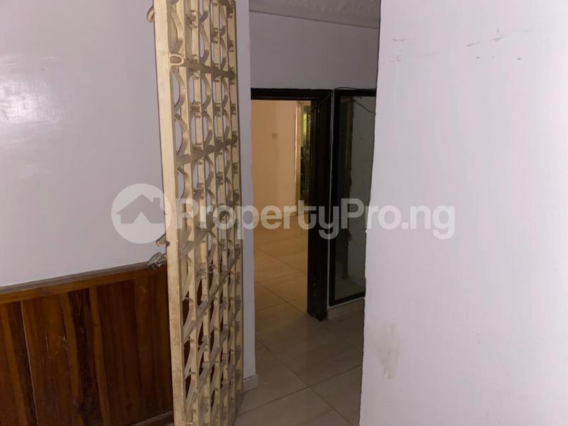 5 bedroom Detached Duplex for rent Shonibare Estate Mobolaji Bank Anthony Way Ikeja Lagos - 4