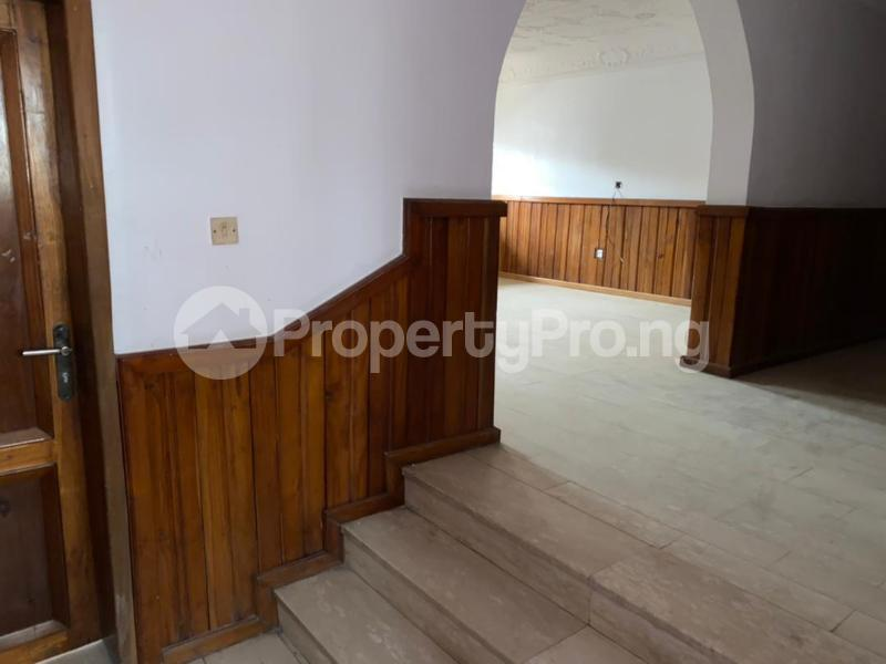 5 bedroom Detached Duplex for rent Shonibare Estate Mobolaji Bank Anthony Way Ikeja Lagos - 2