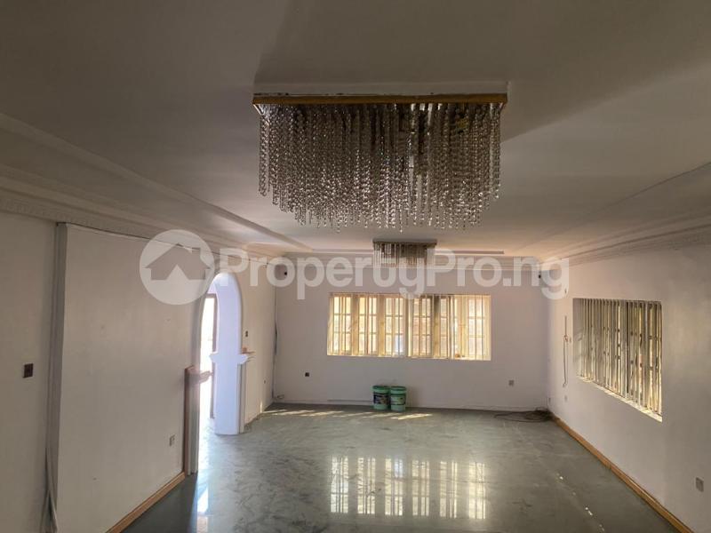 5 bedroom Detached Duplex for rent Shonibare Estate Mobolaji Bank Anthony Way Ikeja Lagos - 23
