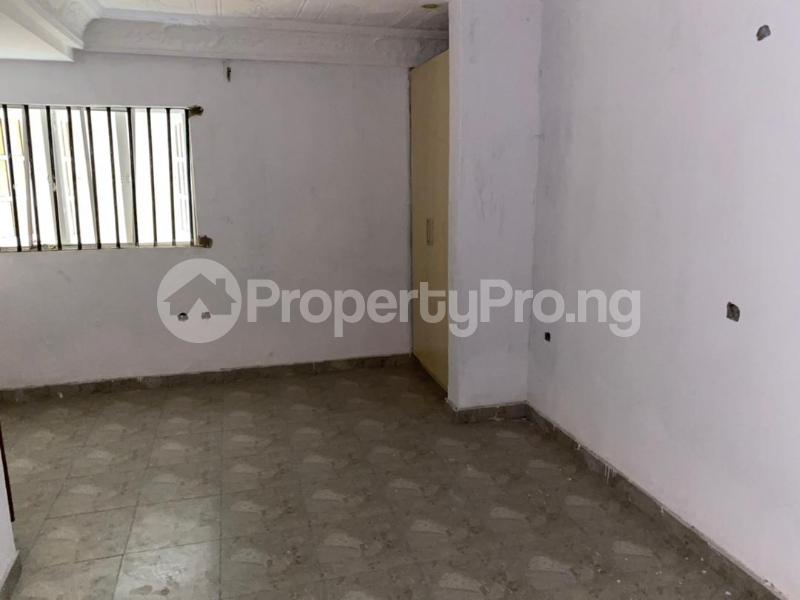 5 bedroom Detached Duplex for rent Shonibare Estate Mobolaji Bank Anthony Way Ikeja Lagos - 6