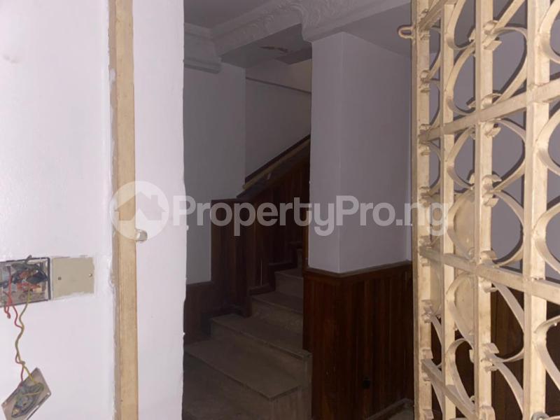 5 bedroom Detached Duplex for rent Shonibare Estate Mobolaji Bank Anthony Way Ikeja Lagos - 25