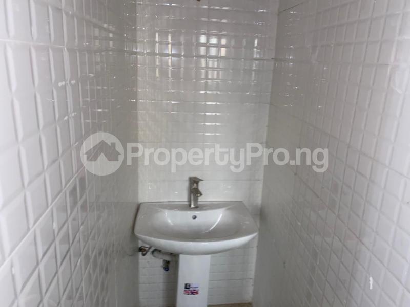 5 bedroom Detached Duplex for rent Shonibare Estate Mobolaji Bank Anthony Way Ikeja Lagos - 18