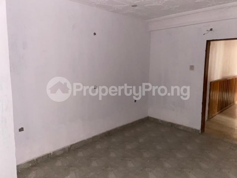5 bedroom Detached Duplex for rent Shonibare Estate Mobolaji Bank Anthony Way Ikeja Lagos - 14