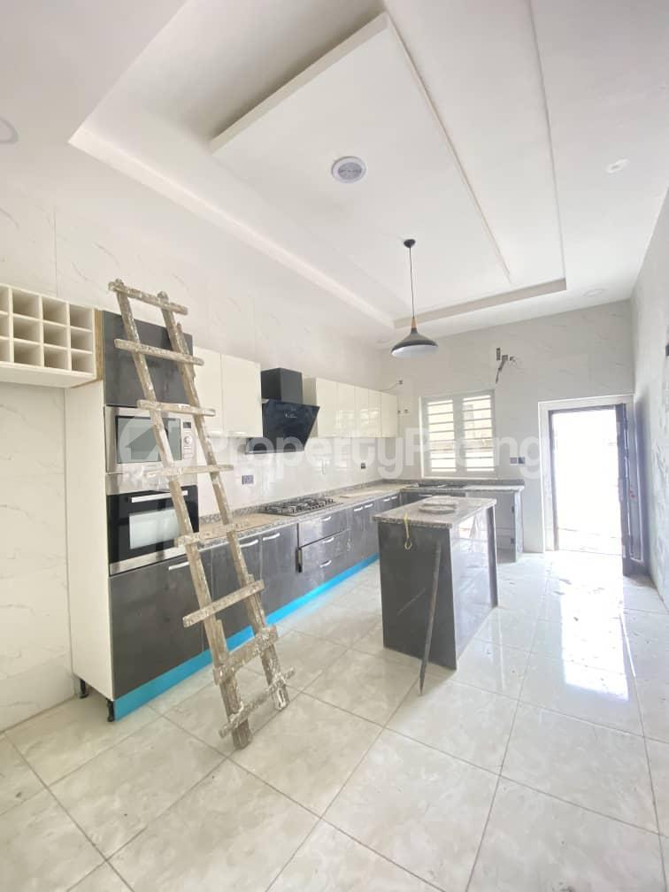 5 bedroom Detached Duplex for sale Agungi Lekki Lagos - 2