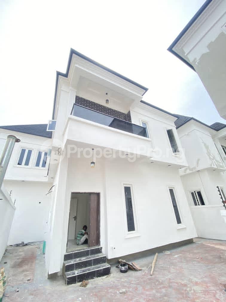 5 bedroom Detached Duplex for sale Agungi Lekki Lagos - 12