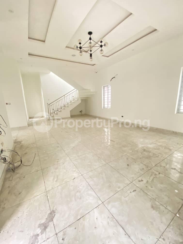 5 bedroom Detached Duplex for sale Agungi Lekki Lagos - 5