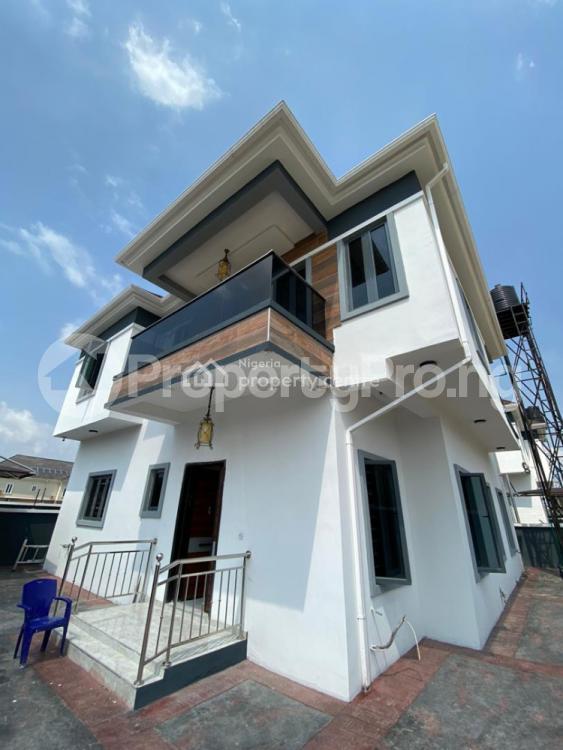 5 bedroom House for sale Ajah Lekki Gardens estate Ajah Lagos - 0