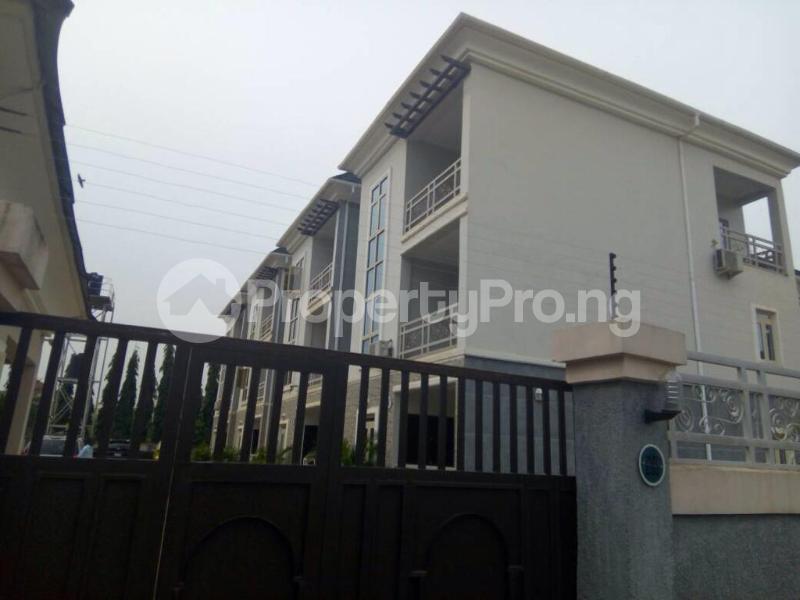 5 bedroom Terraced Duplex House for sale Legislative Quarter Apo Abuja - 7