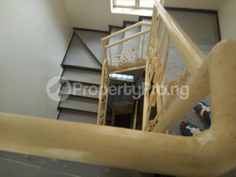 5 bedroom Terraced Duplex House for sale Legislative Quarter Apo Abuja - 6