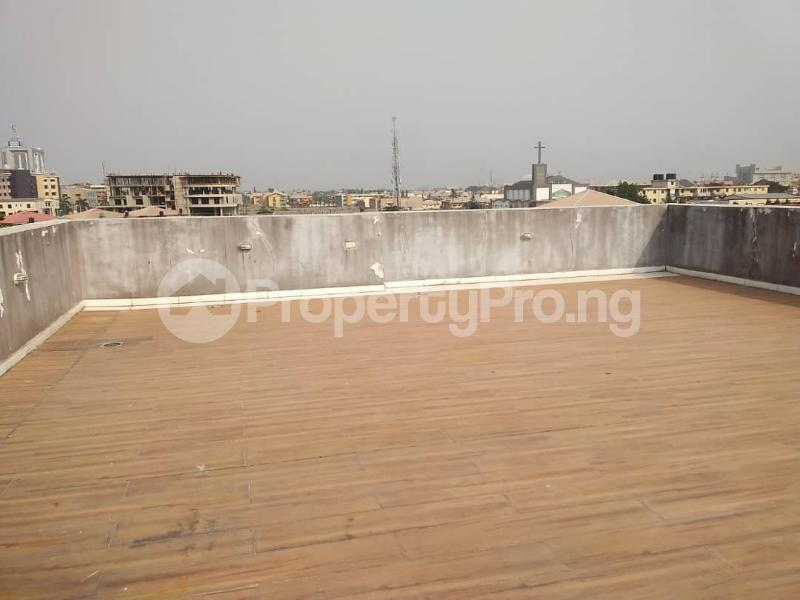 5 bedroom Terraced Duplex for sale Lekki Phase 1 Lekki Lagos - 10