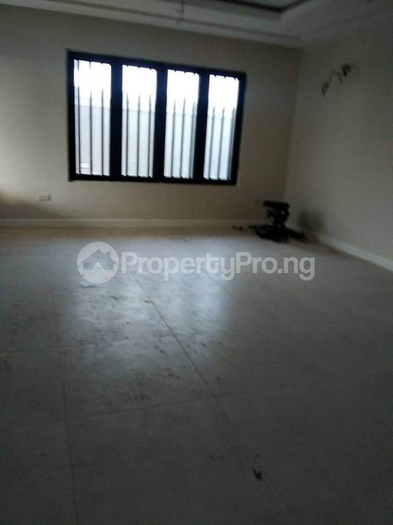5 bedroom Terraced Duplex for sale Lekki Phase 1 Lekki Lagos - 5
