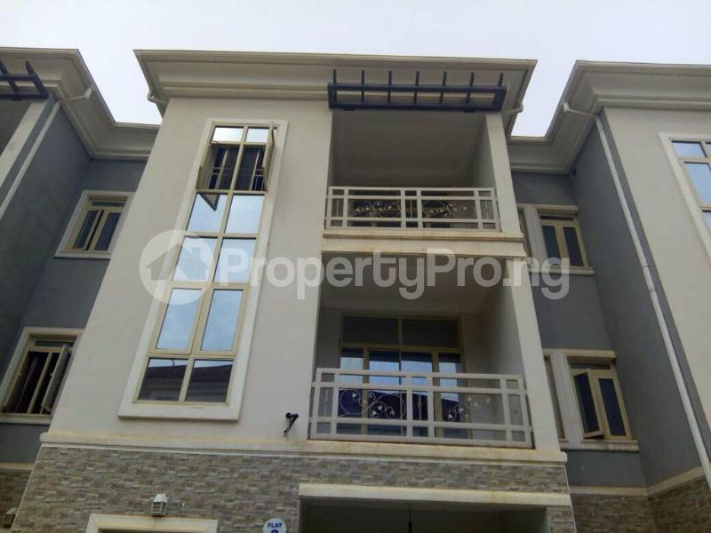 5 bedroom Terraced Duplex House for sale Legislative Quarter Apo Abuja - 5