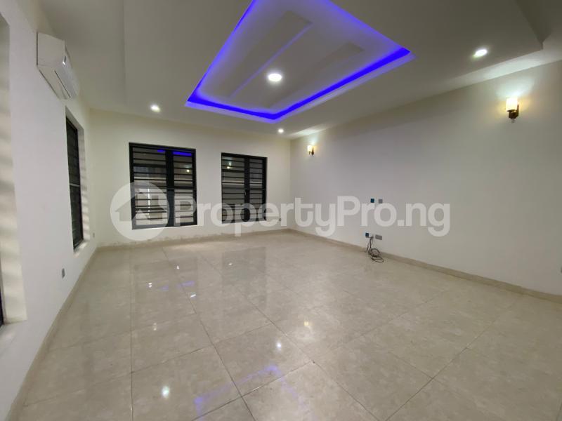 5 bedroom Terraced Duplex for sale ONIRU Victoria Island Lagos - 3