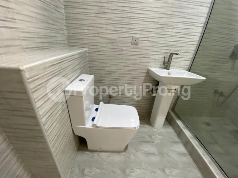 5 bedroom Terraced Duplex for sale ONIRU Victoria Island Lagos - 8