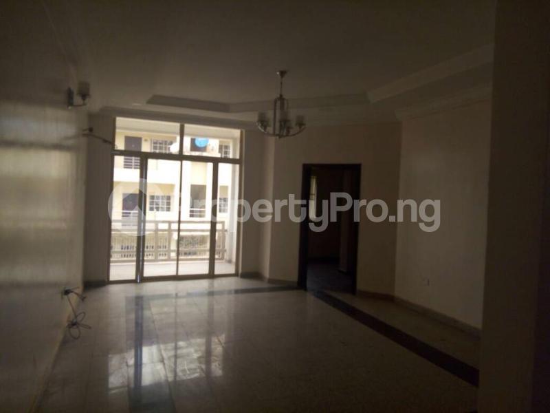 5 bedroom Terraced Duplex House for sale Legislative Quarter Apo Abuja - 2