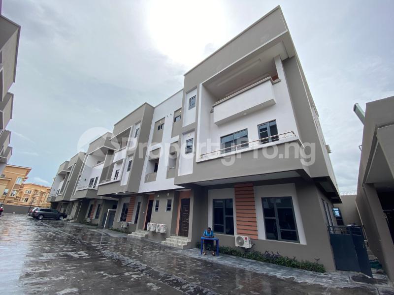 5 bedroom Terraced Duplex for sale ONIRU Victoria Island Lagos - 0