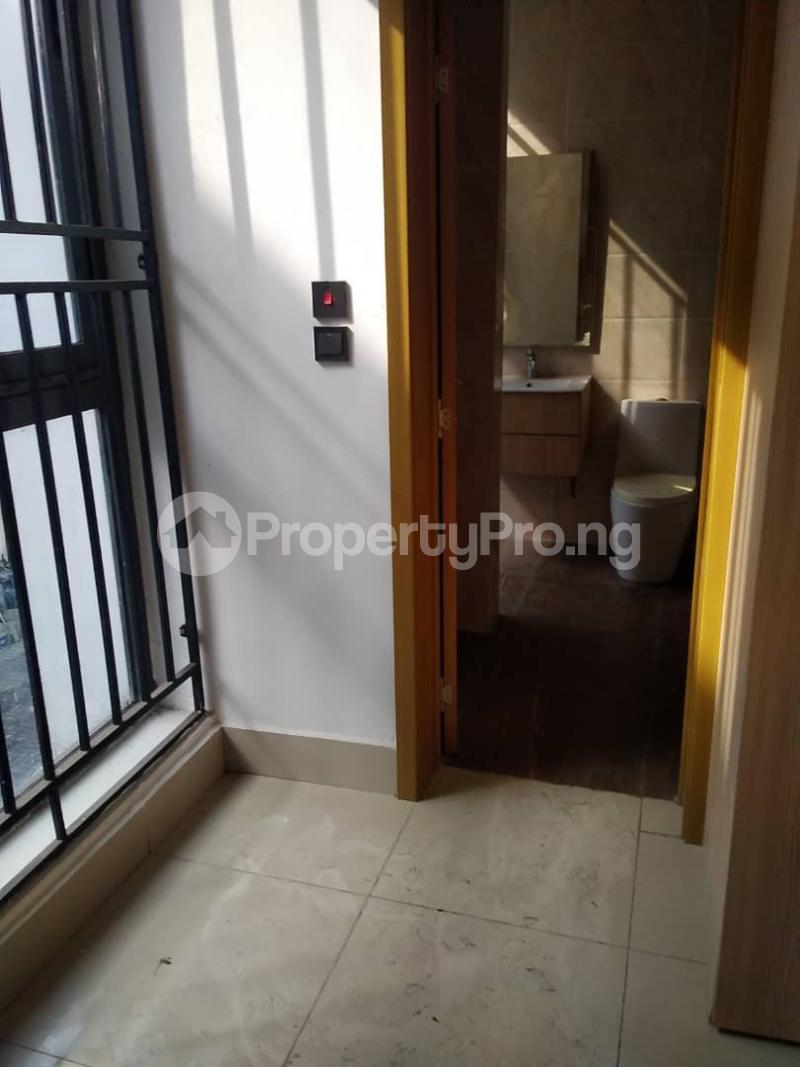 5 bedroom Terraced Duplex for sale Lekki Phase 1 Lekki Lagos - 0