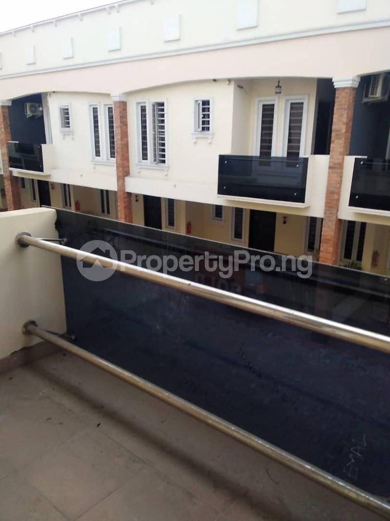 5 bedroom Terraced Duplex for sale Lekki Phase 1 Lekki Lagos - 12
