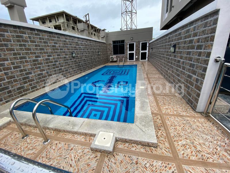 5 bedroom Terraced Duplex for sale ONIRU Victoria Island Lagos - 1