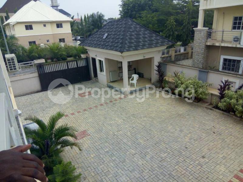 5 bedroom Terraced Duplex House for sale Legislative Quarter Apo Abuja - 9