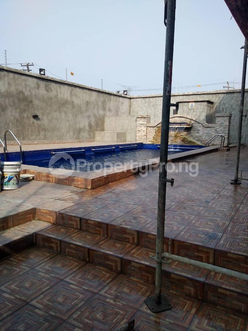 5 bedroom Terraced Duplex for sale Lekki Phase 1 Lekki Lagos - 9