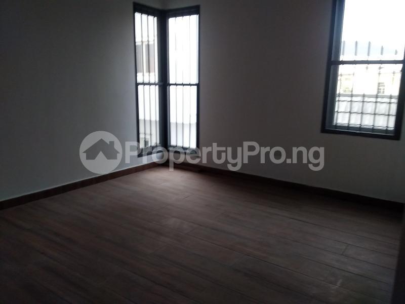 5 bedroom Terraced Duplex for sale Lekki Phase 1 Lekki Lagos - 7