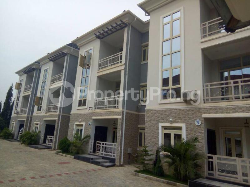 5 bedroom Terraced Duplex House for sale Legislative Quarter Apo Abuja - 0