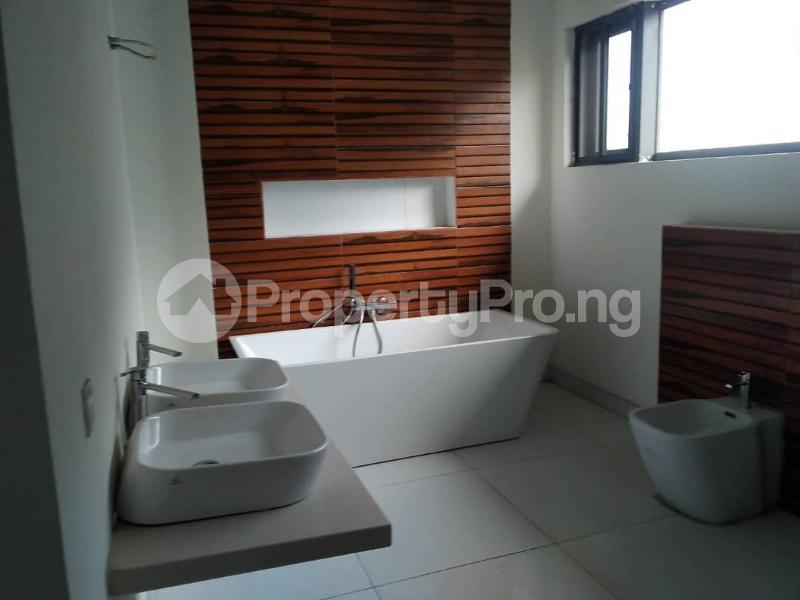 5 bedroom Terraced Duplex for sale Lekki Phase 1 Lekki Lagos - 2