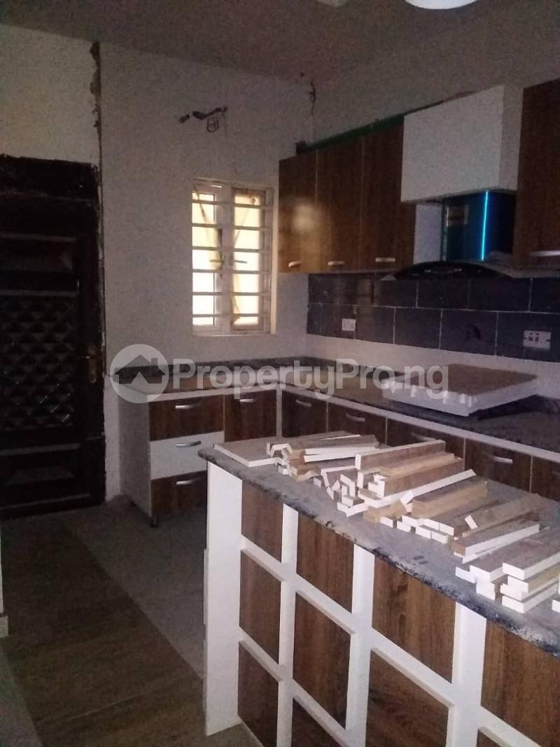 5 bedroom Terraced Duplex for sale Lekki Phase 1 Lekki Lagos - 18
