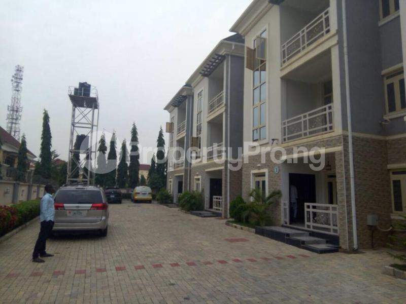5 bedroom Terraced Duplex House for sale Legislative Quarter Apo Abuja - 8