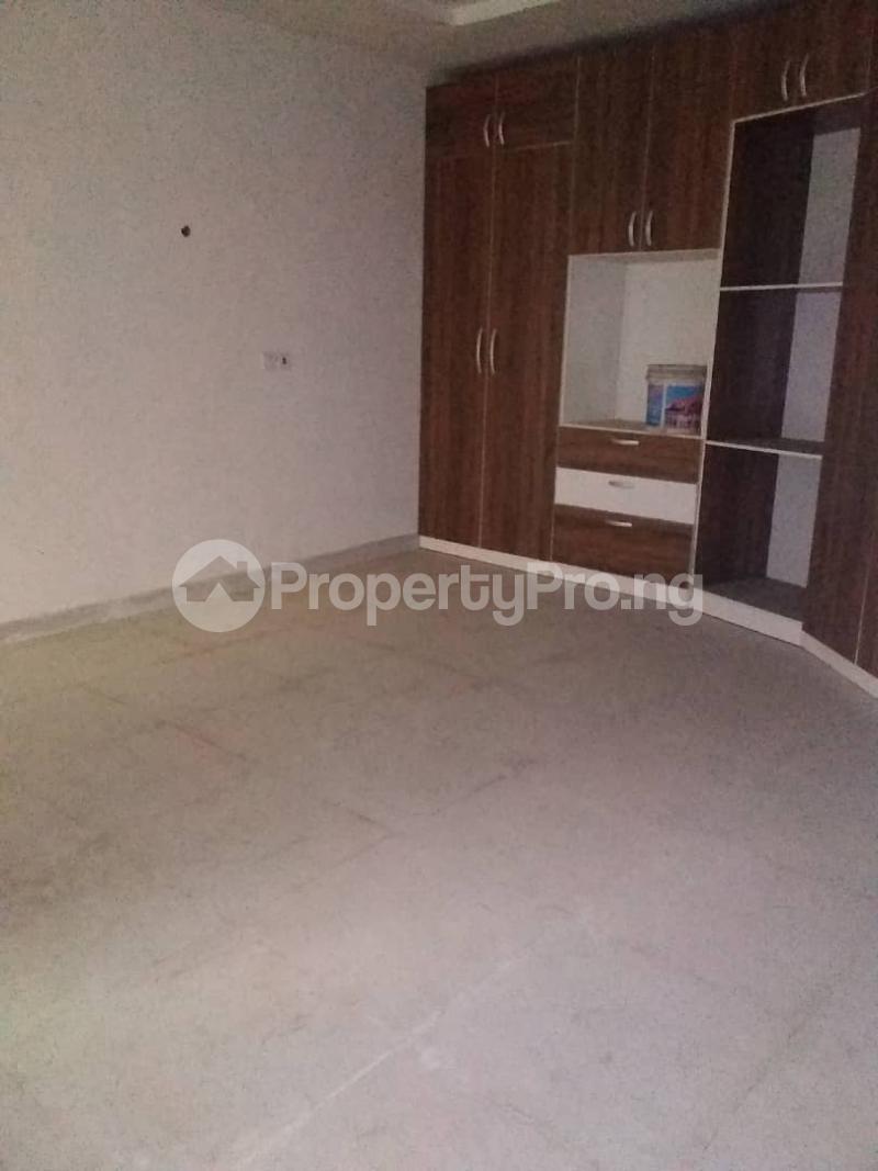 5 bedroom Terraced Duplex for sale Lekki Phase 1 Lekki Lagos - 16