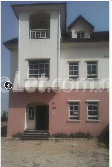 5 bedroom Flat / Apartment for rent Abuja, FCT, FCT Central Area Abuja - 13