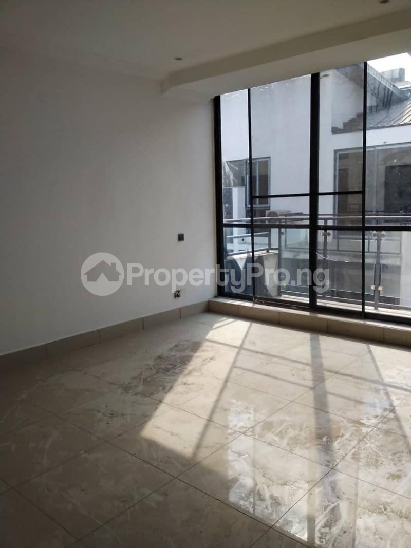 5 bedroom Terraced Duplex for sale Lekki Phase 1 Lekki Lagos - 8