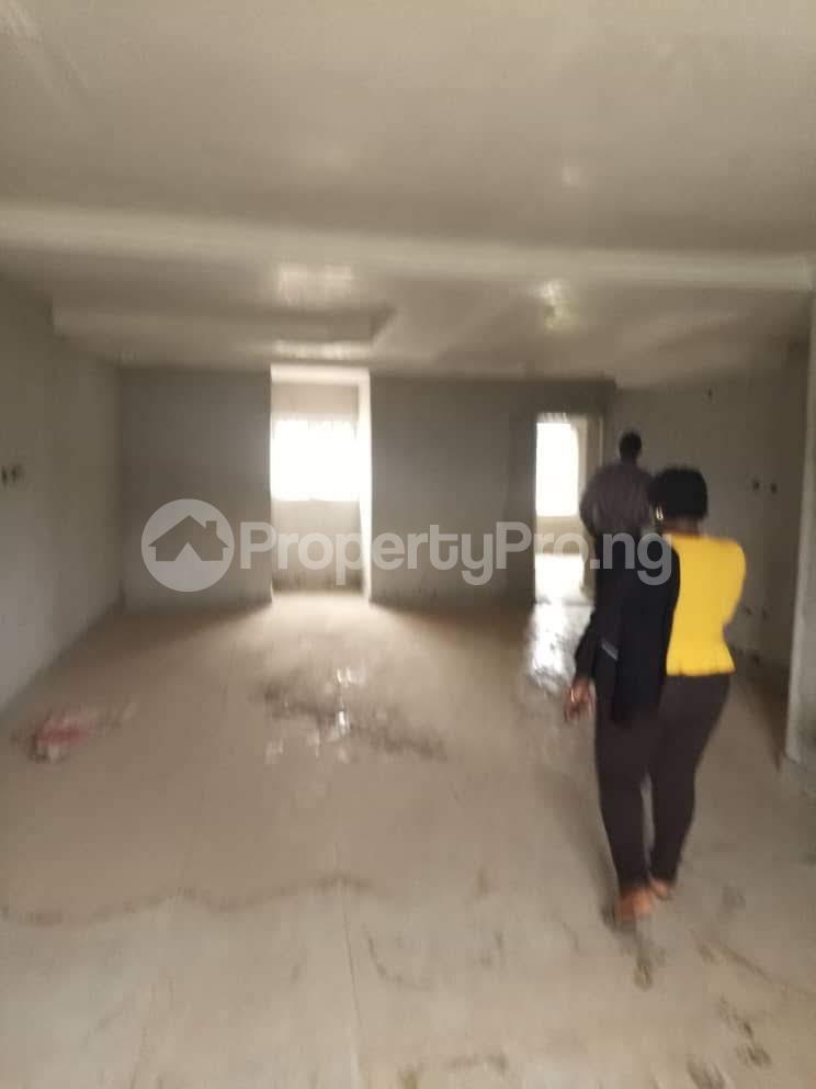 5 bedroom Terraced Duplex House for sale Close to Life Camp Police Station.  Life Camp Abuja - 10
