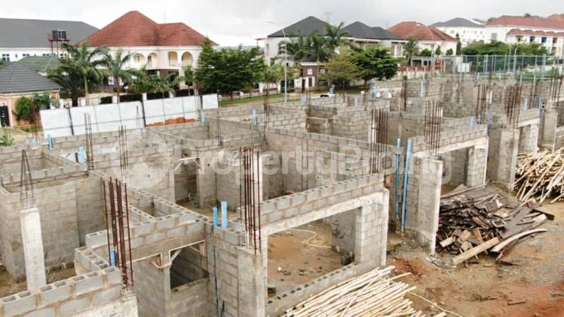 5 bedroom Terraced Duplex House for sale Diplomatic Enclave Katampe Ext Abuja - 2