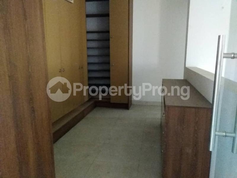 5 bedroom Terraced Duplex for sale Lekki Phase 1 Lekki Lagos - 1