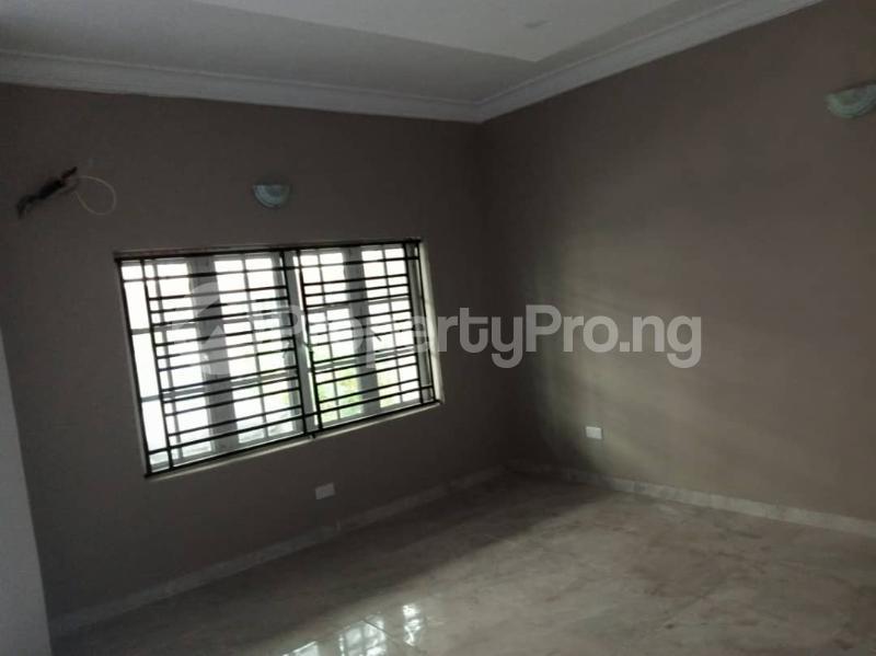 5 bedroom Terraced Duplex House for rent Paradise Estate chevron Lekki Lagos - 25