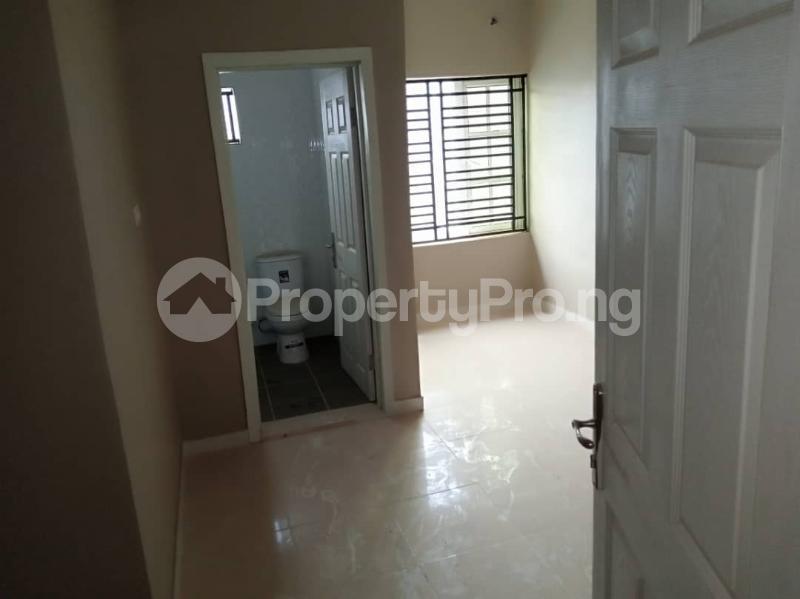 5 bedroom Terraced Duplex House for rent Paradise Estate chevron Lekki Lagos - 16