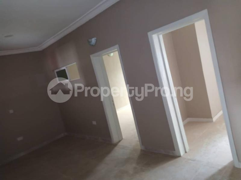 5 bedroom Terraced Duplex House for rent Paradise Estate chevron Lekki Lagos - 8